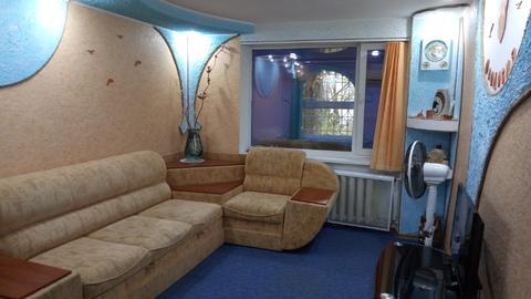 2х комнатная квартира по ул. Советская, 18 - Фото 1