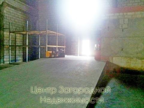 Складские помещения, Новорязанское ш, 12 км от МКАД, Лыткарино, класс . - Фото 3
