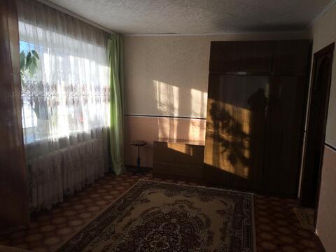 1-к квартира 32 кв.м. на 1/5 кирп. - Фото 1