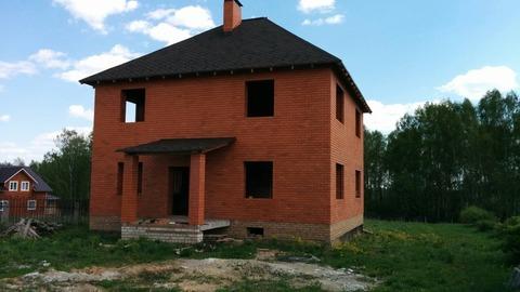 Продажа дома, Ярославль, П.Курба - Фото 1