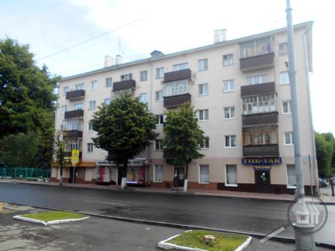 Продается 1-комнатная квартира, ул. Московская - Фото 1