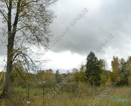 Киевское ш. 110 км от МКАД, Афанасово, Участок 18 сот. - Фото 2