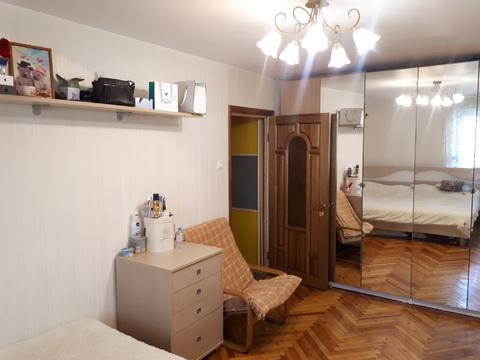 Отличная 2-к.кв. в кирпичном доме в 10мин от метро Политехническая - Фото 5