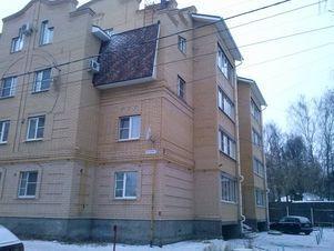 Аренда квартиры, Кострома, Костромской район, Сенной пер. - Фото 1