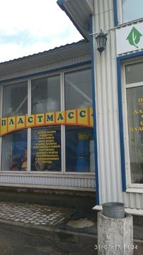 Сдается торговое помещение 90м2, 1эт в тк Русская деревня - Фото 5