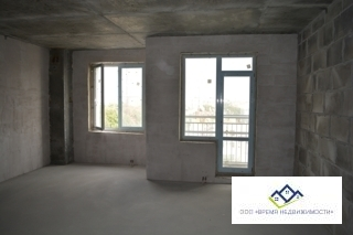 Продам 1- квартиру Ордженикидзе , д 62 , 13 эт, 47 кв.м. Цена 2300т.р - Фото 3