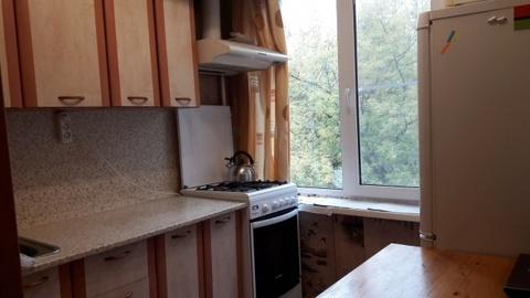 Продается Однокомн. кв. г.Москва, Братская ул, 27к3 - Фото 5