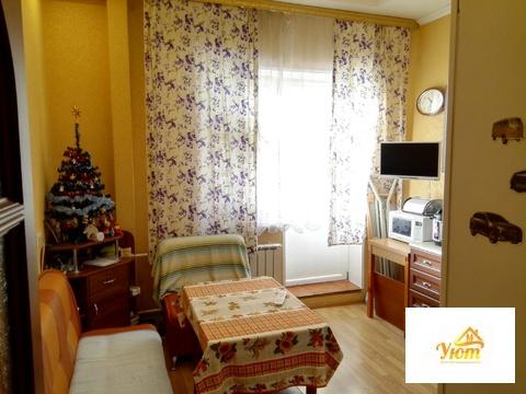Продается 1 комн. квартира г. Жуковский, ул. Строительная д. 14к2 - Фото 1