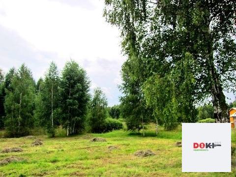 Продажа участка, Егорьевск, Егорьевский район, Рп. Рязановский - Фото 4