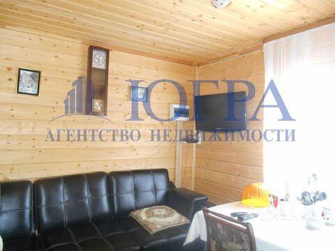 Продажа дома, Нижневартовск, Улица Станция Нижневартовск-2 - Фото 2