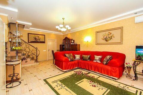 Продается таунхаус г Краснодар, ул Яснополянская, д 412 - Фото 2