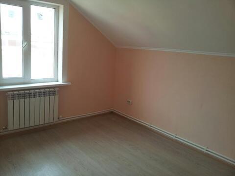 Продается новый блочный дом 174м2 участок 8,5 соток, д.Малышево - Фото 5
