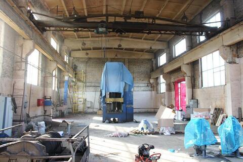 Продам производственно - складской комплекс 17 890 кв.м. - Фото 3