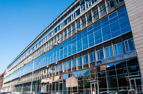 Аренда офиса, м. Выборгская, Ул. Гельсингфорсская - Фото 1