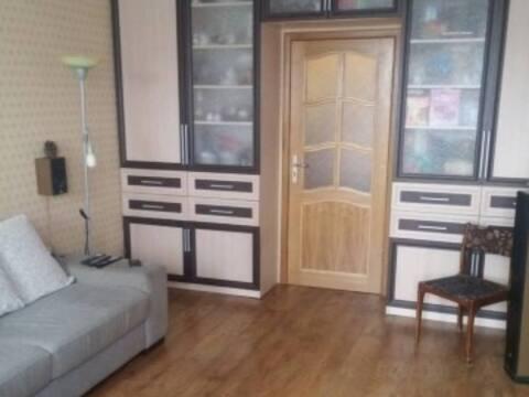 Продажа двухкомнатной квартиры на улице Дзержинского, 128 в ., Купить квартиру в Калининграде по недорогой цене, ID объекта - 319810639 - Фото 1