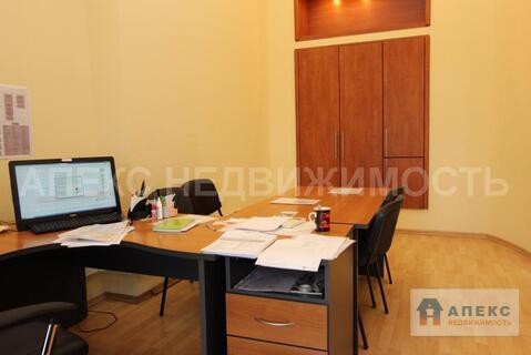 Аренда офиса 190 м2 м. Савеловская в бизнес-центре класса В в . - Фото 4
