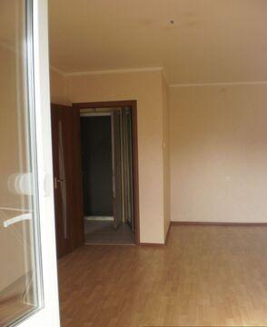 1 комнатная квартира в Рязани, ул.Вокзальная дом 61 кор.1 - Фото 4
