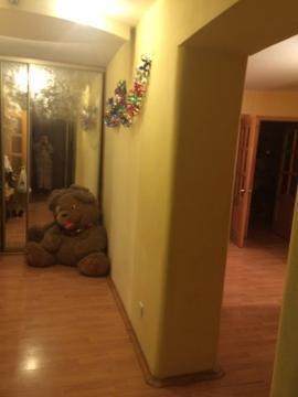 Продажа 3х комнатной квартиры город Реутов, Садовый проезд, дом 4 - Фото 1