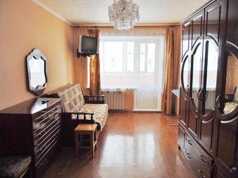 Сдам однокомнатную квартиру в Заокском - Фото 1