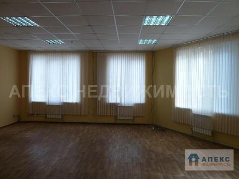 Аренда помещения 110 м2 под офис, м. Тушинская в бизнес-центре класса . - Фото 1