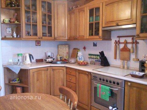 Продается 4-х комнатная квартира в Кировском районе - Фото 4