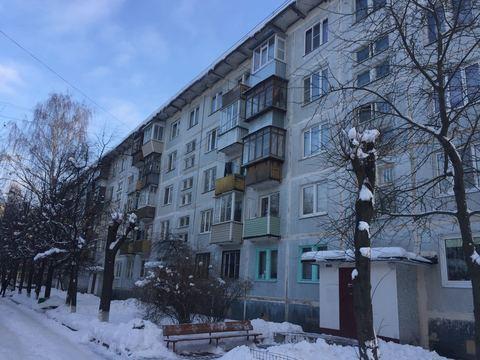 2-х комнатная квартира ул. Гагарина, д. 55, корп 2 - Фото 1