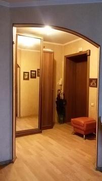 Трехкомнатная Квартира Область, улица Талсинская, д.4а, Щелковская, до . - Фото 4