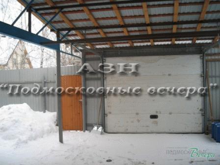 Рублево-Успенское ш. 28 км от МКАД, Грибаново, Коттедж 153 кв. м - Фото 3