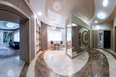 Срочная продажа квартиры в клубном доме с изысканным дизайном! - Фото 3