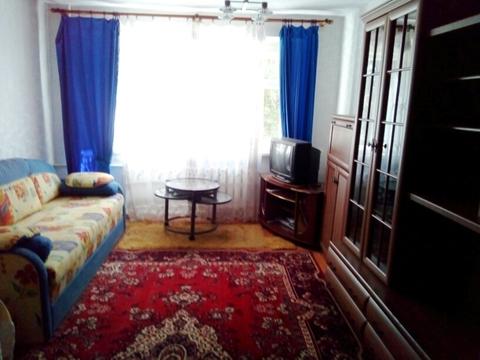 Чистая комната в общежитии, в пос. Вербилки, Талдомского района - Фото 1