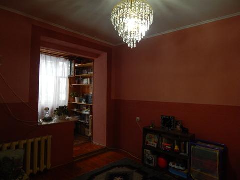 Трехкомнатная квартира 61,5 кв.м в п.Тучково - Фото 5