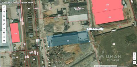 Продажа производственного помещения, Одинцово, Ул. Железнодорожная - Фото 1