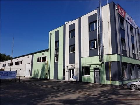 Аренда офиса, Брянск, Ул. Рославльская - Фото 2