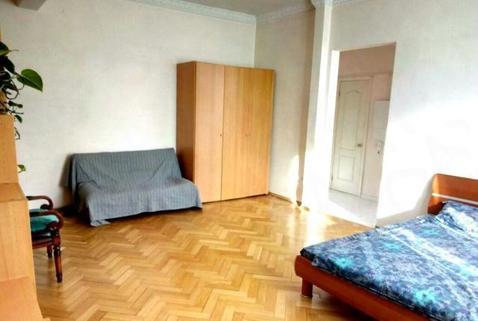 Продам 1-к квартиру, Москва г, улица Черняховского 4 - Фото 2