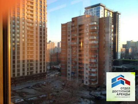 Квартира ул. 1905 года 85/1, Аренда квартир в Новосибирске, ID объекта - 317178694 - Фото 1