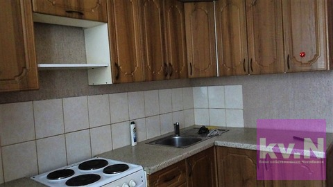 Аренда квартиры, Челябинск, Комсомольский пр-кт. - Фото 1