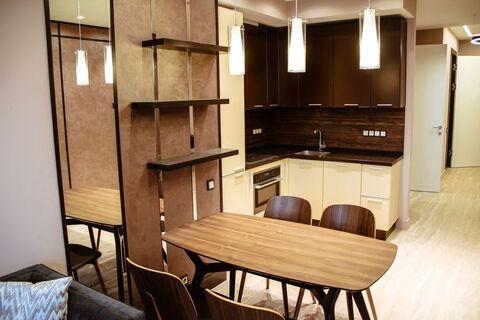 Апартамент №413/1 в премиальном комплексе Звёзды Арбата - Фото 3