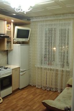 Продам квартиру.  1-к. квартира на 8 этаже 9-этажного кирпичного ., Продажа квартир в Ярославле, ID объекта - 318599656 - Фото 1