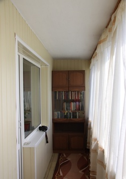 Продается 1-комнатная квартира в г. Александров, ул. Ануфриева 10 - Фото 5