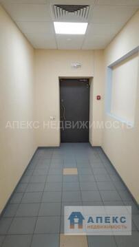 Аренда офиса 211 м2 м. Новые Черемушки в бизнес-центре класса В в . - Фото 5