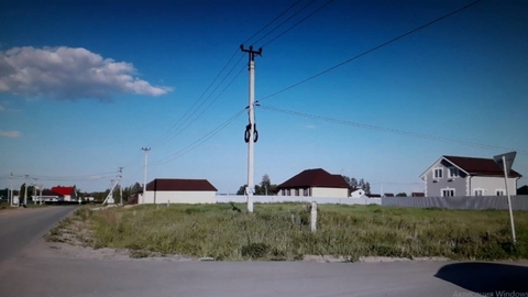 Продажа участка, Ушакова, Тюменский район, Ул Северная (мкр . - Фото 1