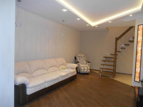 Квартира С. Перовской д.37 2-х уровневая 122 кв.м - Фото 3