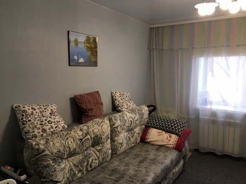 Продажа комнаты, Самара, Алма-атинская 5 - Фото 1