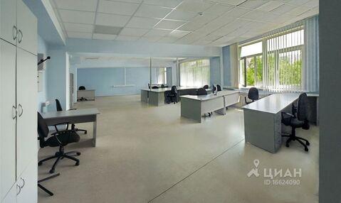 Продажа офиса, Новосибирск, м. Заельцовская, Ул. Овражная - Фото 1