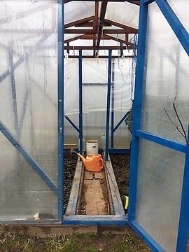 Продам домик и 6 соток огорода с теплицами в 15 мин. ходьбы р. Волга - Фото 3