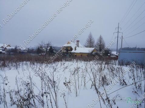 Калужское ш. 22 км от МКАД, Страдань, Участок 11 сот. - Фото 5