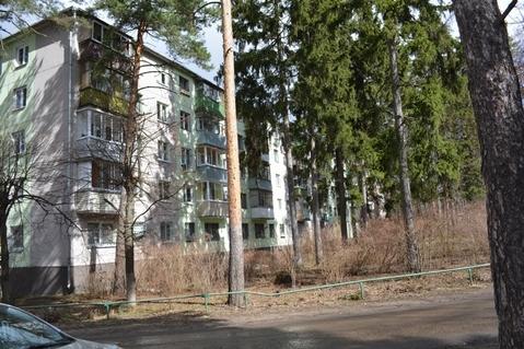 Продаётся 2-комнатная квартира, г. Жуковский, ул. Гарнаева, д. 3 - Фото 3