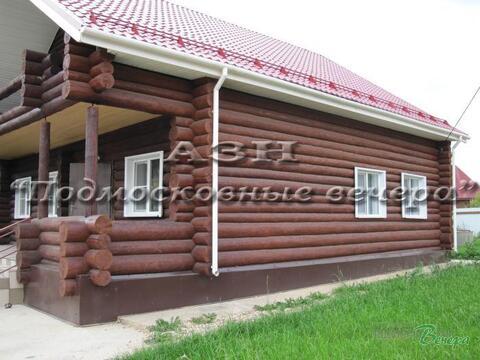 Дмитровское ш. 23 км от МКАД, Агафониха, Коттедж 160 кв. м - Фото 3