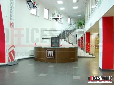 Офис, 4885 кв.м. - Фото 4