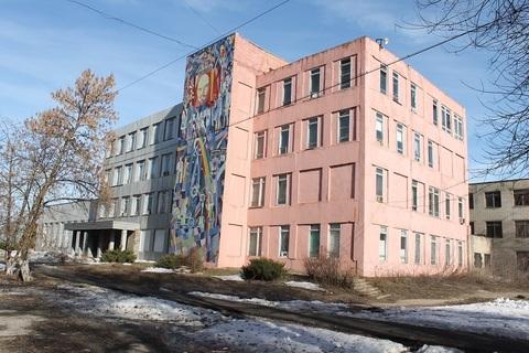 Сдам производственный комплекс 41 000 кв.м. - Фото 2